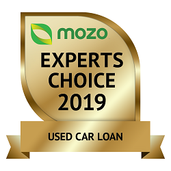 Mozo Experts Choice 2019 Used Car Loan
