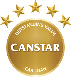 Canstar Outstanding Value Car Loan