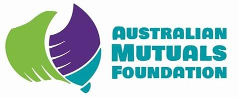 Australian Mutuals Foundation logo